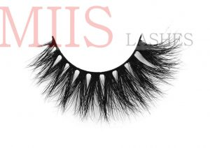 fashsionable sable fur eyelashes suppliers