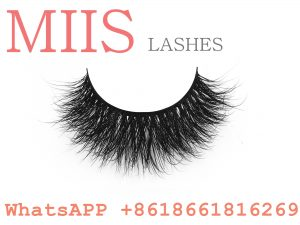 mink false eyelashes
