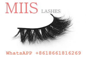 3d mink strip lashes